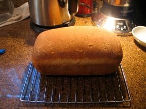 loaf!