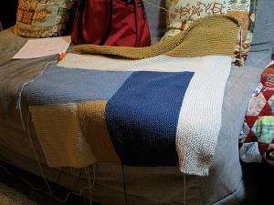 even more blanket