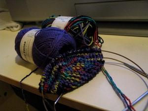 coriolis sock