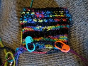 bartholomew's tantalizing sock