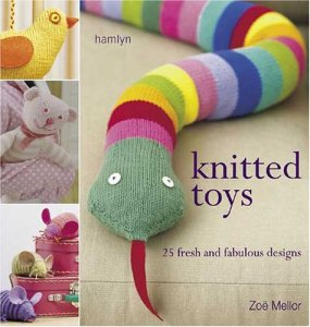 Knitted Toys: 25 Fresh & Fabulous Designs