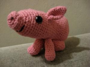 hi pig