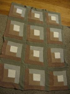 blanket pieced