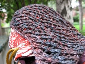 montego bay scarf