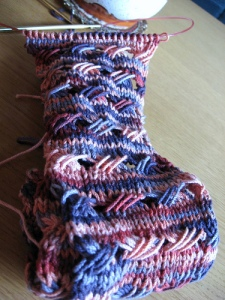 dream swatch headband