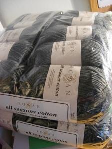 mmm, all seasons cotton