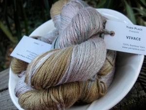 Yarn Place Vivace