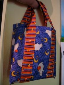 I made a bag