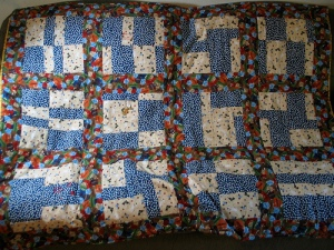 quilt 1, fall 08