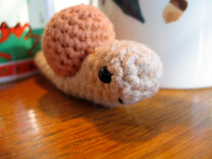 niels' snail