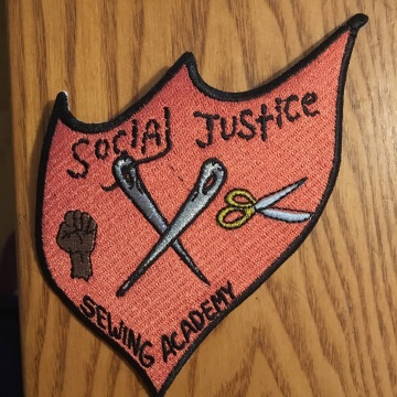 Social Justice Sewing Academy